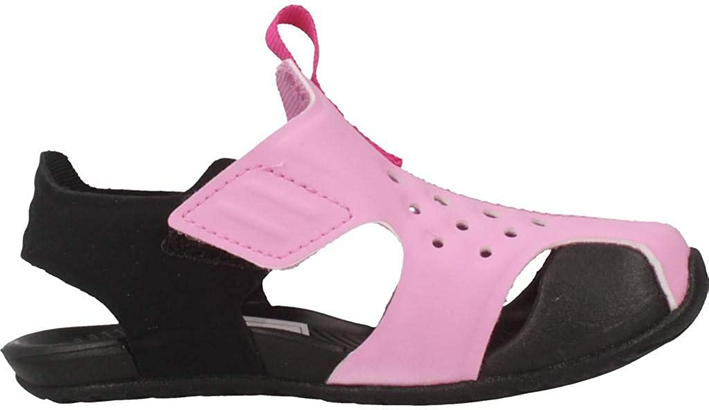 Td Durchg/ängies Plateau Sandalen Nike Unisex Baby Sunray Protect 2