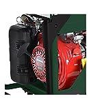 5000 Watt Portable Generator - Surge-Master Portable 5000 Watt Generator Model: SHS5000R