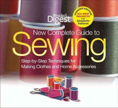 New Complete Guide To Sewing,Updated Ed