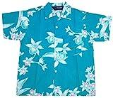 Little Kids Hawaiian Shirt