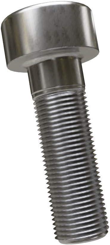 M6x70 x10 Zylinderschrauben mit Innensechskant Edelstahl A2 DIN 912