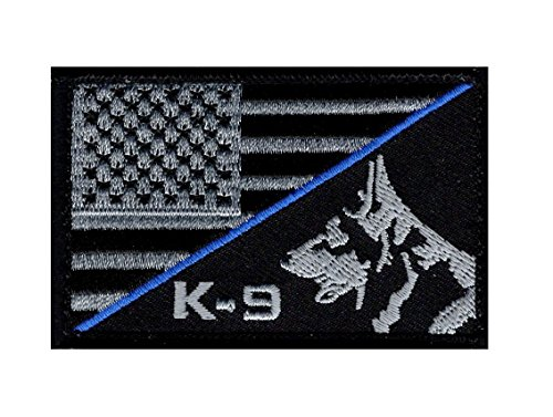 Thing need consider when find police k9 patch velcro for vest?