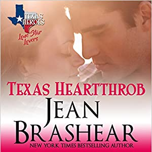 Texas Heartthrob Audiobook