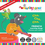 French for Kids: Cha, Cha, Cha