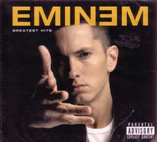 Eminem - Eminem - Greatest Hits 2 Cd Set - Zortam Music