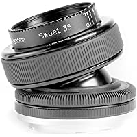 Lensbaby Composer Pro with Sweet 35 Optic for Sony Alpha Digital SLR