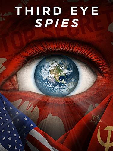 Third Eye Spies (Amazon Prime Program Details)