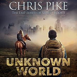 Unknown World Audiobook