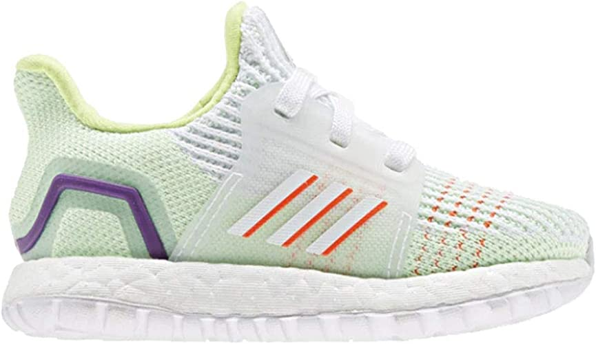 Details about Adidas Ultraboost 19 x Toy Story 4 Buzz Lightyear Infant Toddler Size White 2019