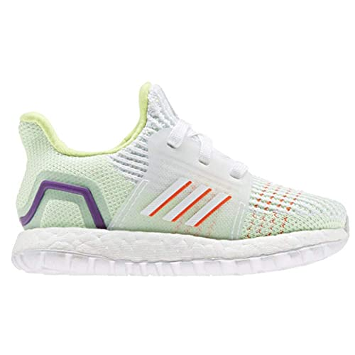 skate shoes the cheapest to buy Amazon.com | adidas Ultraboost 19 I Toddler in White/Solar ...