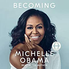 An intimate, powerful, and inspiring memoir by the former first lady of the United States In a life filled with meaning and accomplishment, Michelle Obama has emerged as one of the most iconic and compelling women of our era. As first lady of...