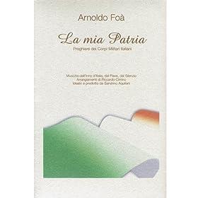 Amazon.com: Preghiera Dell'alpino: Arnoldo Foà: MP3 Downloads