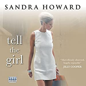 Tell the Girl Audiobook
