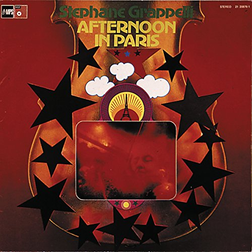 Afternoon in Paris by Polygram Records