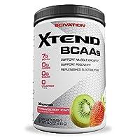 SCIVATION Xtend Strawberry Kiwi Powder, 408 g