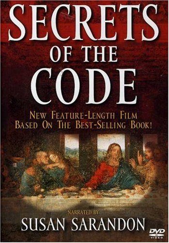 Secrets Code Susan Sarandon product image