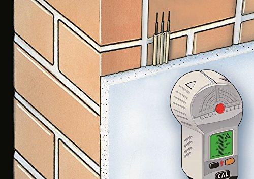 Laserliner MetalliFinder Pro Classic - Detector de entramados: Amazon.es: Bricolaje y herramientas