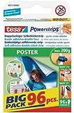 tesa Powerstrips 96 languettes Poster