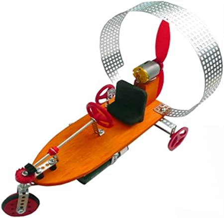 CEBEKIT - Scooter impulsado por hélice, Kit de Montaje ...