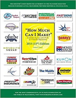 Book How Much Can I Make? 2015 (2016-01-05)