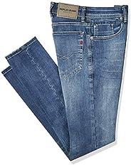 Jeans Calça Jeans Jondrill Super Skinny, Replay, Masculino