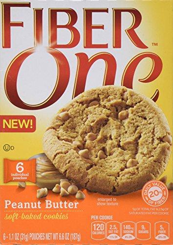 general-mills-fiber-one-cookies-6-count-092oz-each-66oz-box-pack-of-3-choose-flavors-below-peanut-bu