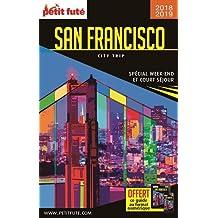 SAN FRANCISCO 2018-2019 + OFFRE NUMÉRIQUE