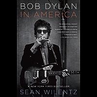 Bob Dylan In America book cover