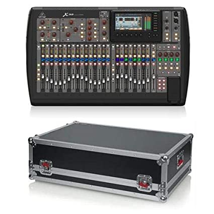 Amazon com: Behringer X32 32-Channel 16-Bus Total Recall