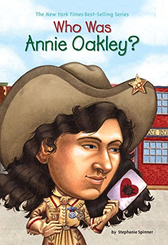 Who Was Annie Oakley? - Clearance Oakleys