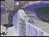 capa de Guerra dos Tronos RPG. Kit do Narrador