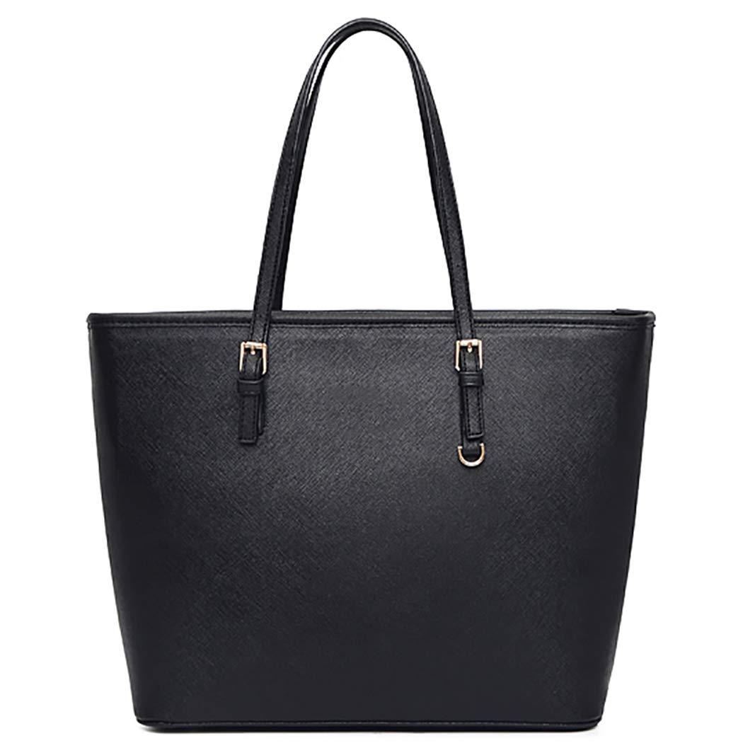 Schwarze Tasche Groß