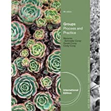 Groups: Process and Practice, International Edition