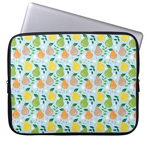 Pears Computer Sleeves Laptop Sleeve 10 Inch,Notebook/MacBoo