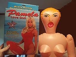 pamelas doll