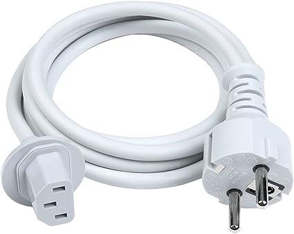 Original EU For APPLE iMac Power Cord Cable 922-7139 922-9267 922-6438 622-0153