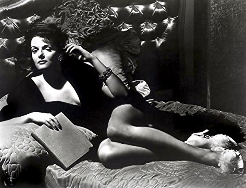 JANE RUSSELL PHOTO #28