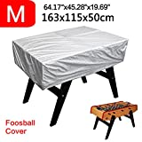 NEVERLAND Aluminum Composite Cotton Soccer Foosball Billiard...