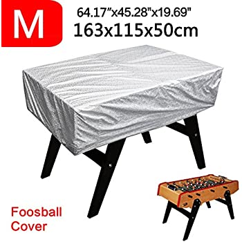 Amazon Com Covermates Foosball Table Cover 56w X 52d