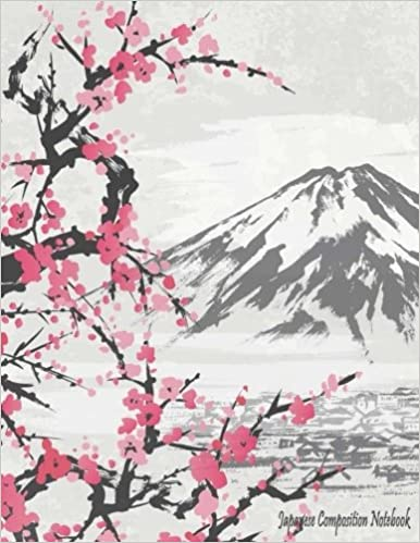 PDF Gratis Japanese Composition Notebook: Study With Genkouyoushi Paper For Notetaking & Writing Practice Of Kana & Kanji Characters  Blank Sheet, 8.5