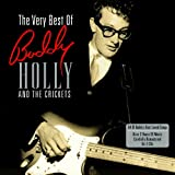 Music : The Very Best of Buddy Holly and The Crickets