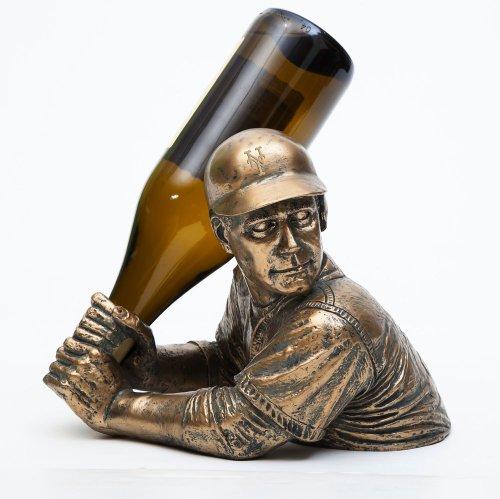 MLB New York Mets Bam Vino Bottle Holder