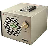 4G Industrial Ozone Generator 4,000mg Air Cleaner Deodorizer Ionizer Purifier