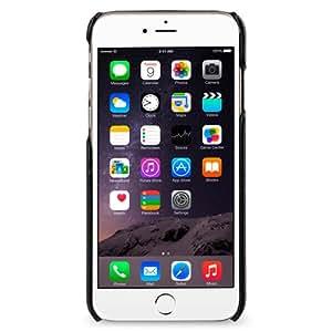 Melkco 4894522017419 Kooso Cruz diseño snap para manzano iPhone 6 Plus 14 cm (12.7 cm) colour negro/rojo