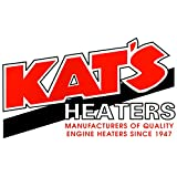 Kat's 11812 Engine Heater Cartridge