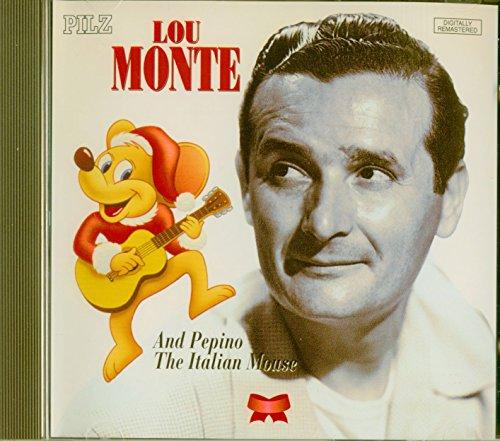 pepino-the-italian-mouse