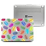 "Macbook Pro Retina 13 Inch Case, Plastic Hard Shell Snap On Case Cover for Macbook 13"" Pro Retina Display (A1502 & A1425) (Macaroons)"