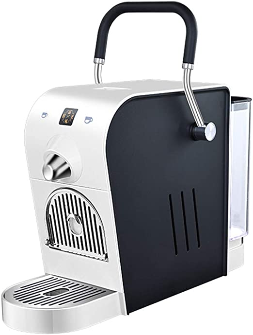 Cafetera automática de café de grano – Máquina de café expreso ...