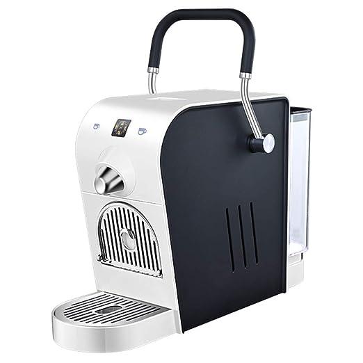 Cafetera automática de café de grano - Máquina de café expreso ...