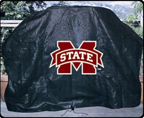 NCAA Mississippi State Bulldogs 68-Inch Grill - Bulldogs Cover Mississippi State